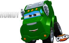 chuckrowdy