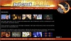 Hell Creek Entertainment Inc. company